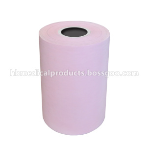 Factory source manufacturing for PE Coated Nonwoven PP spunbond fabric  Coated PE polethelen film supply to Mexico Supplier
