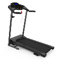 JK106A motorized electric foldable running machine treadmill