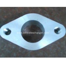 ODM for SS Fittings High Quality Aluminium Flange,SS Flange supply to China Macau Exporter