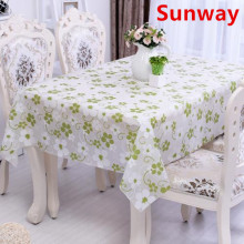 Factory best selling for Tablecloth Rolls Fabric Custom Non Woven Tablecloth export to France Supplier