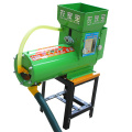 cassava processing starch machine