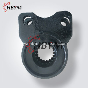 High Quality Swinging Lever For Kyokuto Concrete Pump