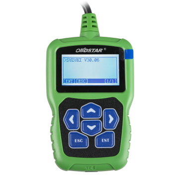 Special for Obdii Code Reader OBDSTAR F109 SUZUKI Pin Code Calculator with export to Panama Manufacturers