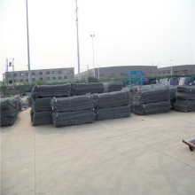 China OEM for Welded Gabion Basket Galvanized Hexagonal Wire Mesh/gabion protective mesh/gabion mesh roll export to Faroe Islands Manufacturers