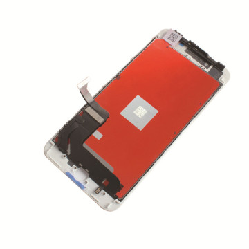 I-iPhone 8 Plus I-LCD Touch I-Digitizer Yokubonisa Isikrini