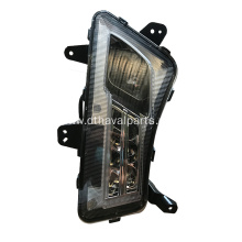 Best Quality for Fog Light Lamp Left Front Fog Light Lamp 4116100XJ37XA export to Yemen Supplier