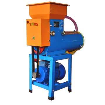 Sweat potato starch power separator