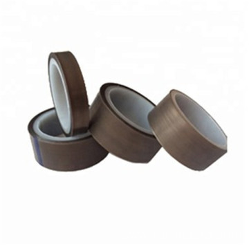 0.13mm PTFE  Adhesive Tapes Without Liner