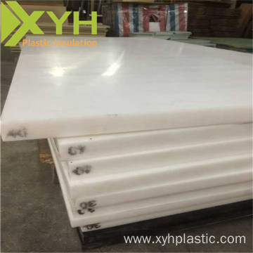 20mm Pom-c Plastic Acetal Sheet--aaa