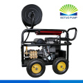 Gas Drain Cleaning Machine 150bar