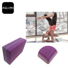 Melors School Eco-Friendly Large Eva Foam Yoga Block