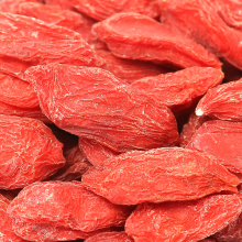100% Organic Dried Goji Berry Wolfberry