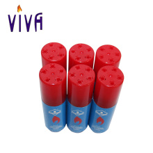 60ML Butane Gas Refill with Plastic Bottle