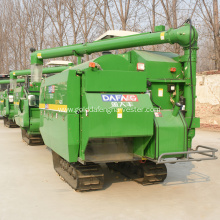 Purchasing for Rice Paddy Cutting Machine Chinese Famous Brand agriculture machine grain wheat combine supply to Kazakhstan Factories