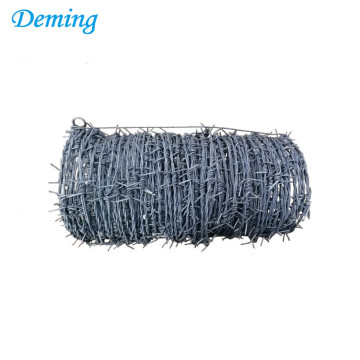 Wire Mesh Barbed Rope Roll Hot Sales