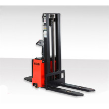 Electric Stacker Forklift Truck 1500 Kg