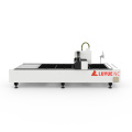 High Speed Fiber Laser Cutting Machine For Stainless-Steel