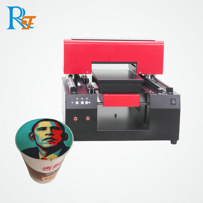 Latte Art Printer Machine Price