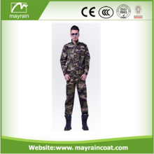 Polyester Fire Resistant Workwear for Workers