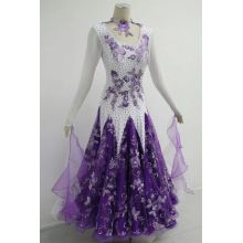 Renewable Design for Ladies Ballroom Prom Dress V back Ballroom dresses amazon supply to South Korea Importers