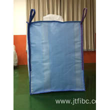 Leading Manufacturer for for Food-Grade Jumbo Bags Food Grade FIBC Plastic Bags export to Virgin Islands (British) Factories