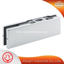 Customized for Glass Door Fittings Bottom Door Patch Fitting export to Japan Exporter