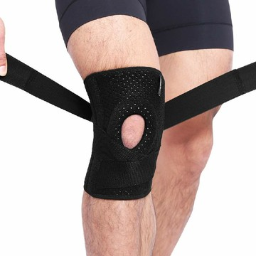 Athletic Knee Stabilizer Brace For Meniscus Injury