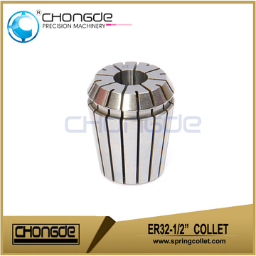 "ER32 1/2"" Ultra Precision ER Collet"