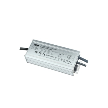 Street Lampes Power Supply 100W High Efficiency