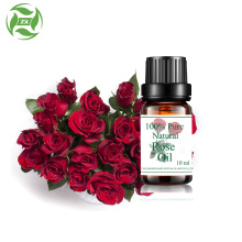 100% Natural and pure Rose Essential Oil