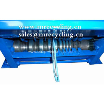 malalaking wire stripping tool