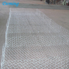 Hot Sale Galvanized Gabion Wire Mesh Box