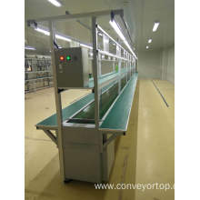 Manufacturing Companies for for Portable Belt Conveyor Speaker Assembly Line for sale export to Portugal Manufacturers
