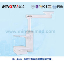 Electric light medical pendant for hospital and clinic