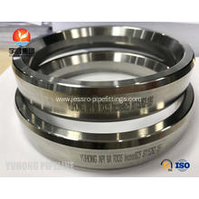 Customized for Flange Gasket Ring Joint Gasket Inconel625 API 6A export to Cook Islands Exporter