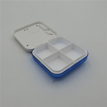 digital personalized pill case