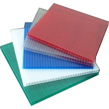 Film Polycarbonate Roofing Transparent Plastic Sheet Thick