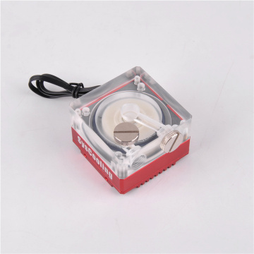 P67B Graphic Card Heat Dissipation Water Pump 500L/H