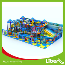 Kids commercial indoor playground equipment for sale