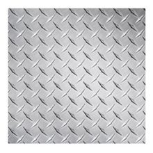 Outstanding Quality Diamond Lowes Aluminum Checkered Plate