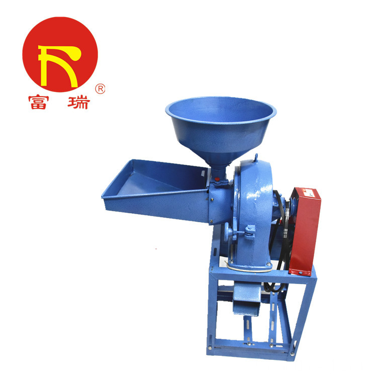 Home Corn Machine Grain Mill Corn Mill Machine