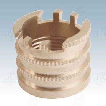 Internal Thread Straight Pipe Fitting