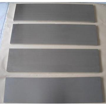 Polished TZM Molybdenum Sheets