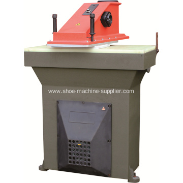 Hydraulic Swing Beam Cutting Machine