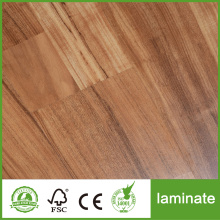 China supplier OEM for Laminate Flooring Random Length Embossed Random Length Laminate Flooring supply to Spain Suppliers