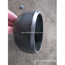 B16.9 A106 or A234 Wpb carbon steel cap
