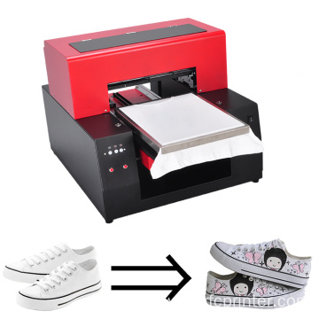 OEM Shoes T Shirt Printer