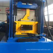 c shaped purlin roll forming machine