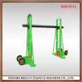 Hydraulic Cable Drum Reel Jack