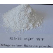 magnesium fluoride solubility in nitric acid